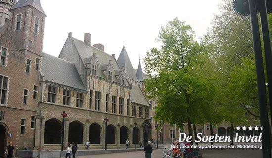 abdij-Middelburg